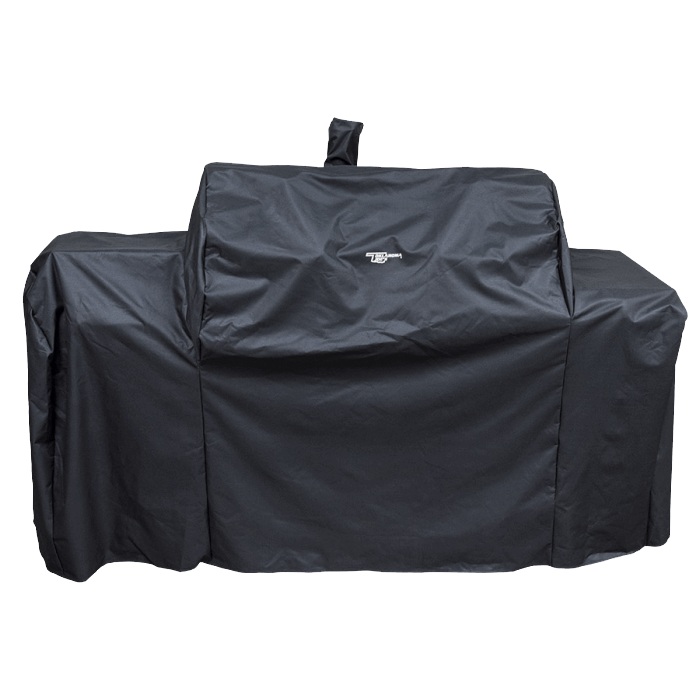 Longhorn Combo Charcoal/Gas Smoker & Grill Cover
