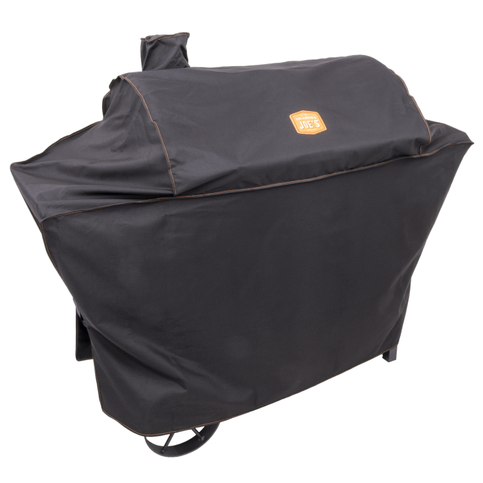 Judge Charcoal Grill Cover