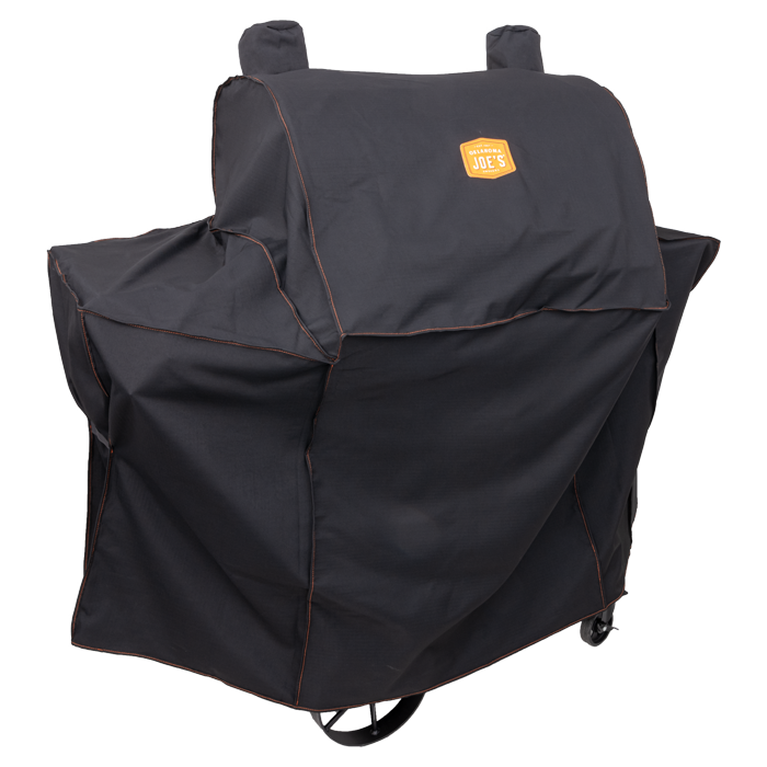 Rider DLX Pellet Grill Cover