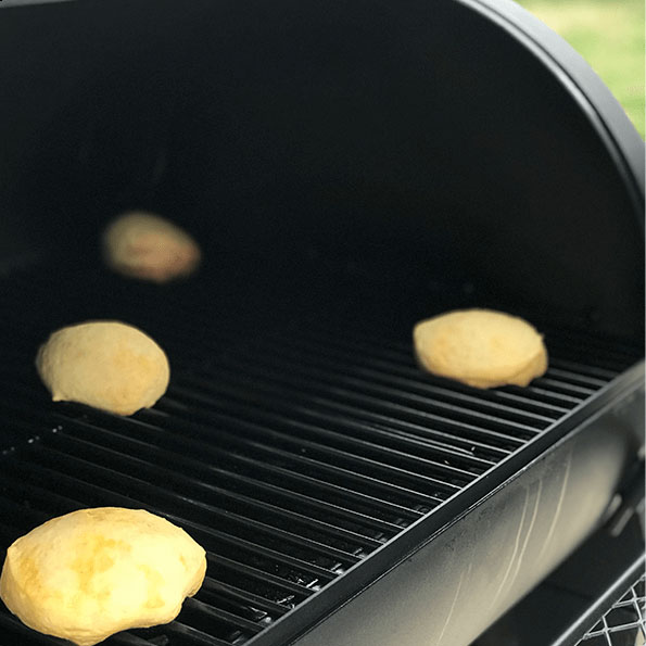 How to find hot and cold spots in your smoker