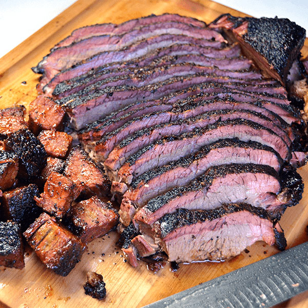 Best Smoked Beef Brisket Recipe   Oklahoma Joe's Australia